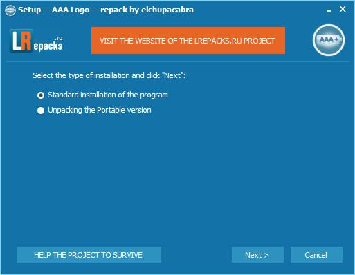 Download AAA Logo 5.0 Full Crack mới nhất – Google Drive